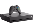 Free Xbox One X Console with contract mobile