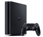 Free Sony PS4 1TB with contract mobile